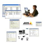Axis Communications - 0202264
