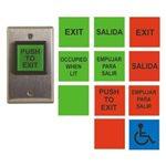 Camden Door Controls / Camden Marketing - CM30U