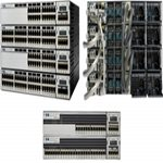 Cisco Systems - WSC3750X24TS