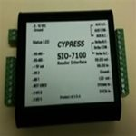 Cypress Computer System - SIO7100