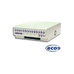 Dedicated Micros - ECO4CD160GB
