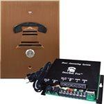 Doorbell Fon / ACNC - DP38BZN