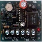 ESD / Electronic Security Devices - T619
