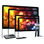 OMS150H-Elite Screens