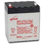 EnerSys - NP412