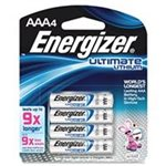 Eveready Industrial / Energizer - L92BP4