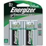 Eveready Industrial / Energizer - NH50BP2