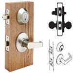 Falcon Lock - H101PD630