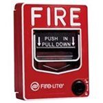 Fire-Lite / Honeywell - BG12LPS