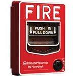 Fire-Lite / Honeywell - BG12LR