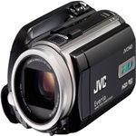 JVC - GZHD10