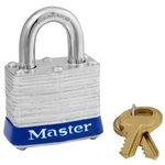 Master Lock Company - 3D