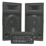 Nady Systems - MPM4130