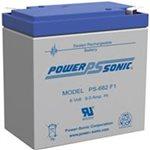 Power-Sonic - 0600822602