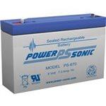 Power-Sonic - PS670