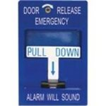 SDC / Security Door Controls - 492