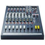 Soundcraft by HARMAN - EPM6
