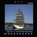 Tote Vision - LCD842HD