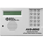 United Security Products / USP - AVD2010PKG