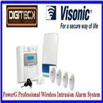 Visonic - POWERMASTER10G2