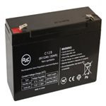 Yuasa Battery - NP106