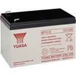Yuasa Battery - NP1212250