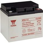 Yuasa Battery - NP3812