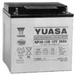 Yuasa Battery - NP3812B