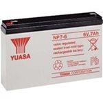 Yuasa Battery - NP76