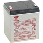 Yuasa Battery - NPX25FR