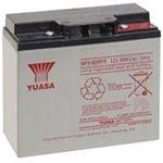 Yuasa Battery - NPX80RFR