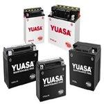Yuasa Battery - YT14BBS