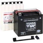 Yuasa Battery - YTX20HLBS